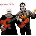 Gitarrenduo Guitarras del Sur CMYK +Schriftzug